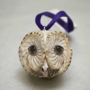 BLPO owl head